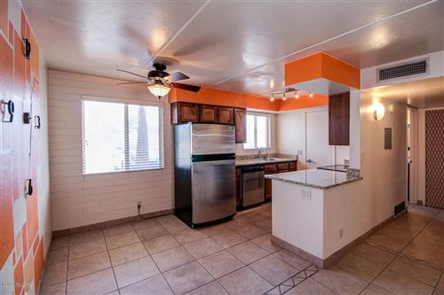 Photo of 55 N Cherry Avenue #102, Tucson, AZ 85719 (MLS # 22023606)