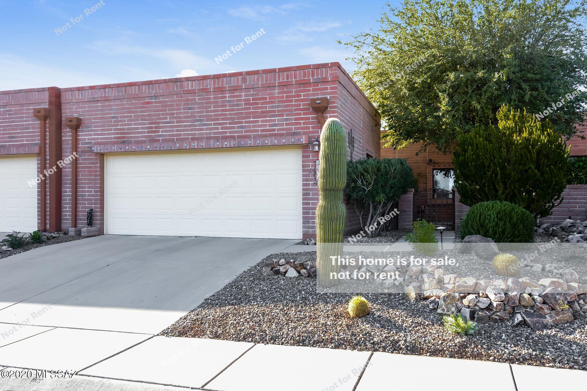3938 S Placita De La Moneda, Green Valley, AZ 85622 - MLS#: 22030606