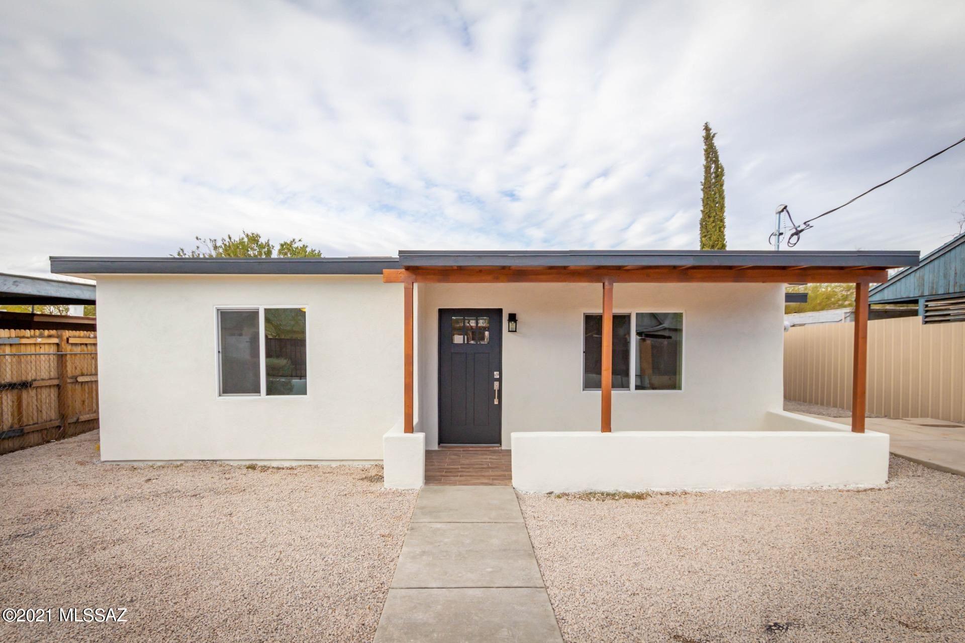 343 E Jacinto Street, Tucson, AZ 85705 - MLS#: 22102606