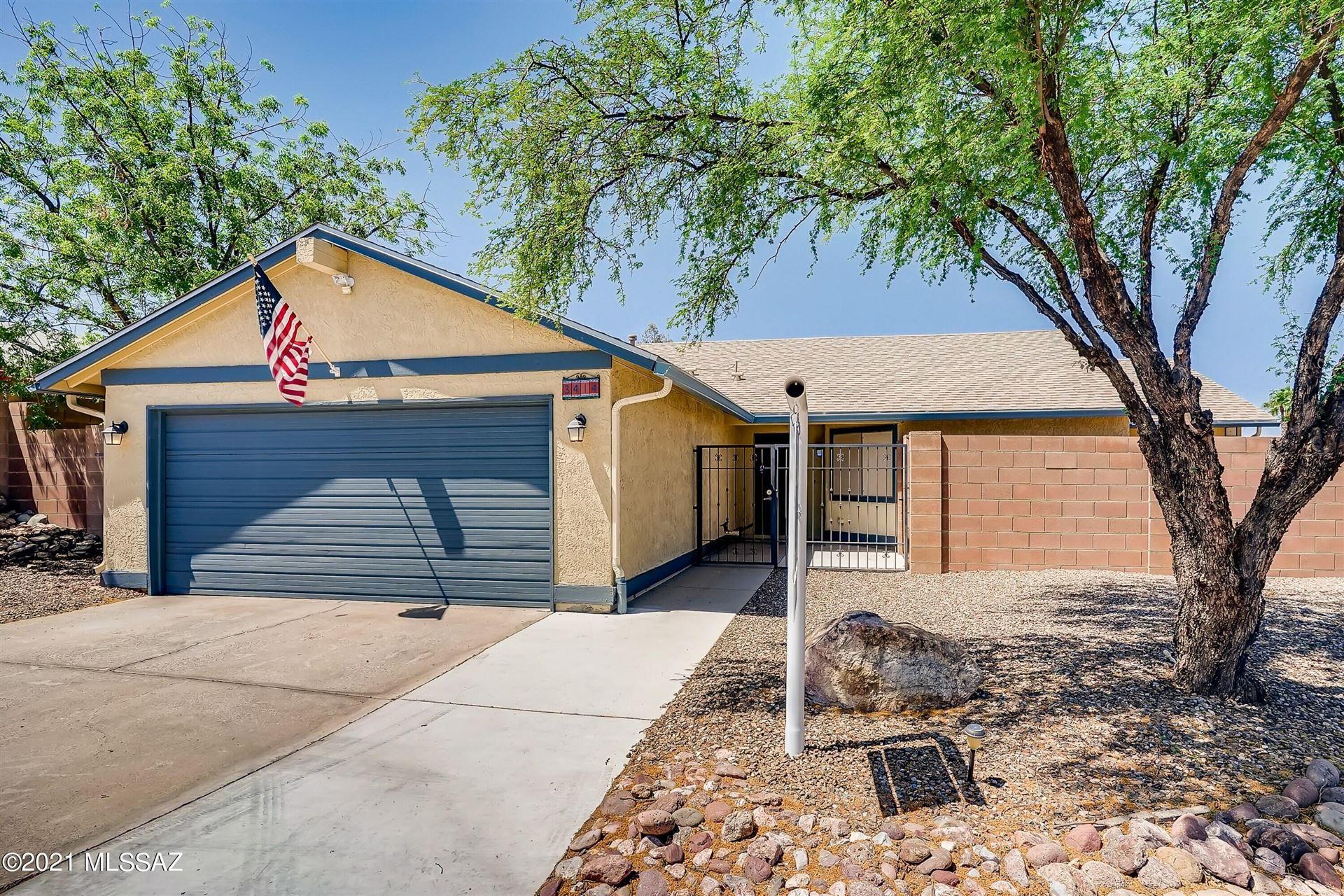 3414 S Marissa Drive, Tucson, AZ 85730 - MLS#: 22111606