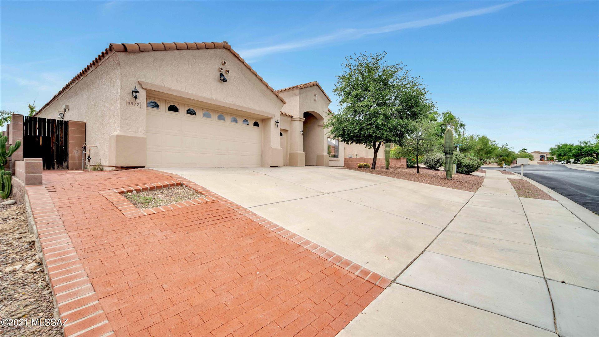 4977 N Louis River Way, Tucson, AZ 85718 - MLS#: 22118606