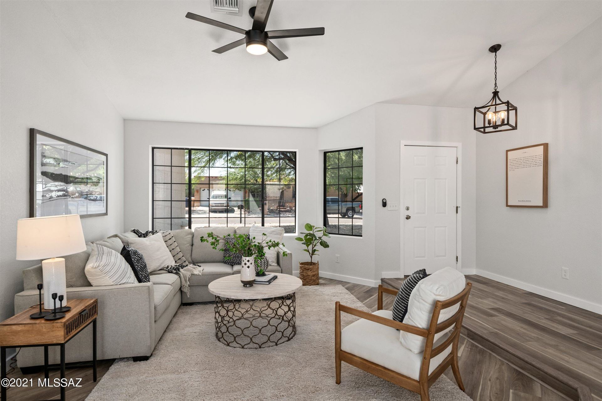 9457 E 3Rd Street, Tucson, AZ 85710 - MLS#: 22122608