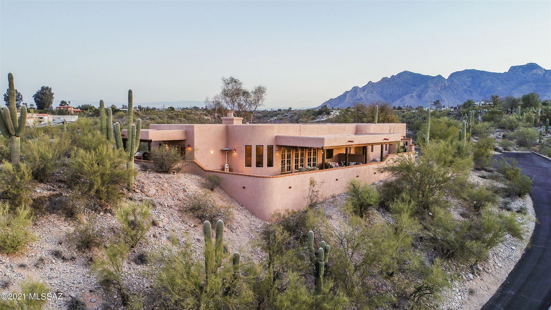30 W Stone Loop, Tucson, AZ 85704 - MLS#: 22108609