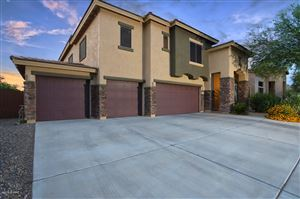 Photo of 8681 N Ironwood Reserve Way, Tucson, AZ 85743 (MLS # 21915610)