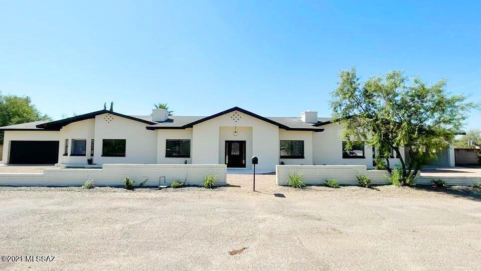 3720 N Tucson Boulevard, Tucson, AZ 85716 - MLS#: 22121611