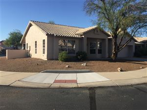 Photo of 7216 W Rivulet Drive, Tucson, AZ 85743 (MLS # 21922612)