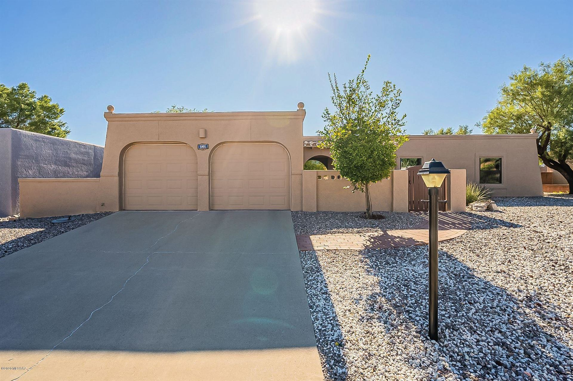141 W Calle Canon De Faber, Green Valley, AZ 85614 - MLS#: 22029613