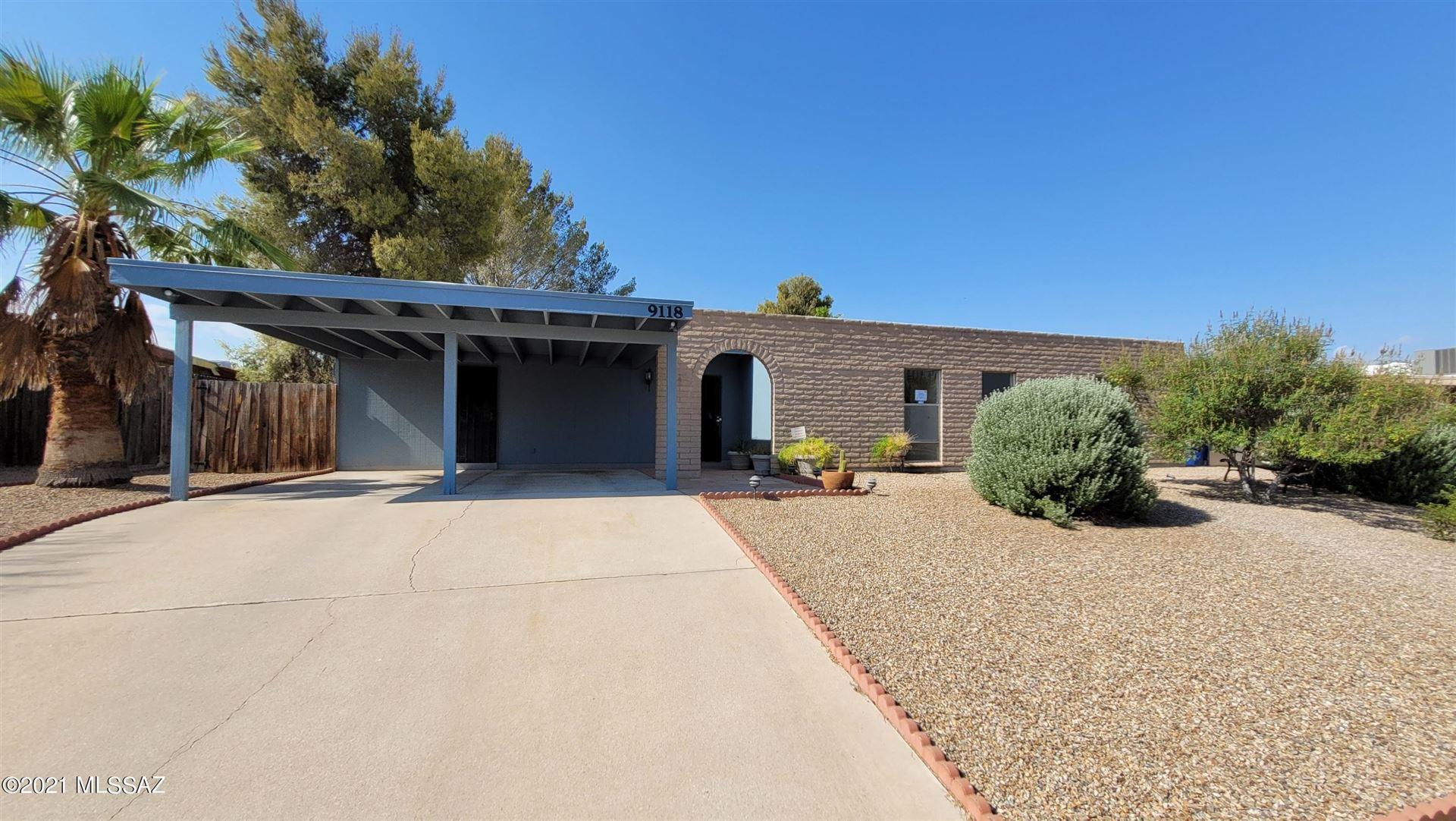 9118 E Calle Cascada, Tucson, AZ 85715 - MLS#: 22116613