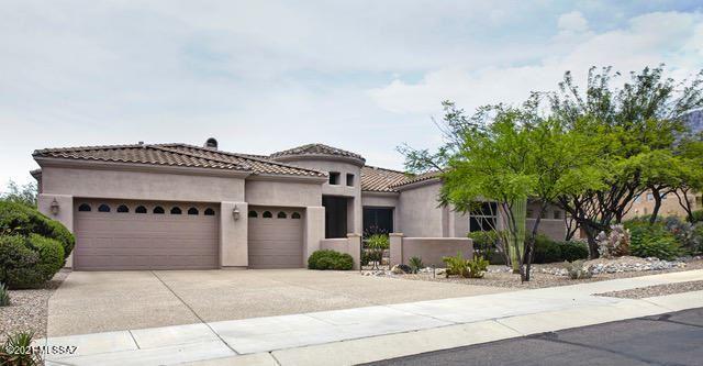 4383 E Pinnacle Ridge Place, Tucson, AZ 85718 - MLS#: 22118613