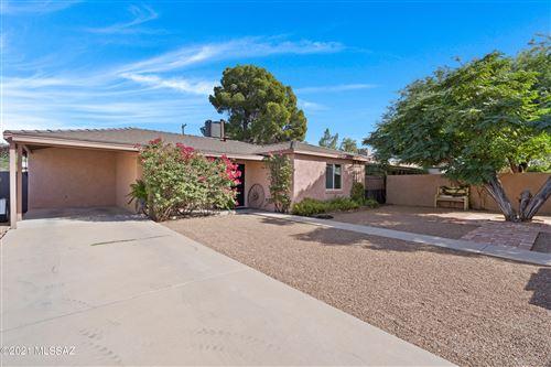 Photo of 2633 E Eastland Street, Tucson, AZ 85716 (MLS # 22126614)