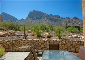 Photo of 9825 N Ridge Shadow Place, Oro Valley, AZ 85704 (MLS # 21915615)
