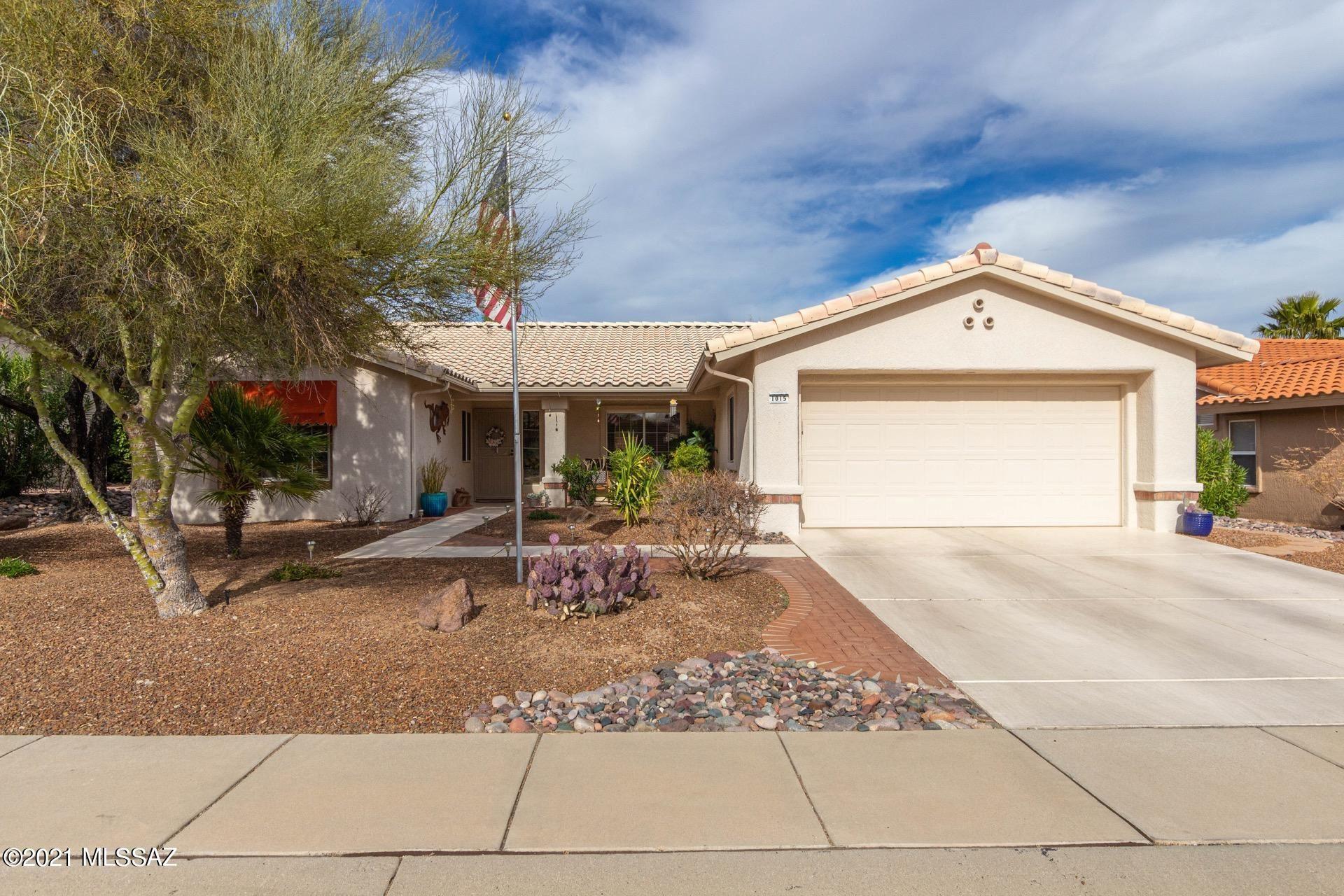 1015 E Desert Glen Drive, Oro Valley, AZ 85755 - #: 22103617