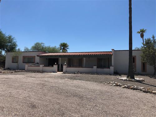 Photo of 5050 E Placita Salud, Tucson, AZ 85718 (MLS # 21924618)