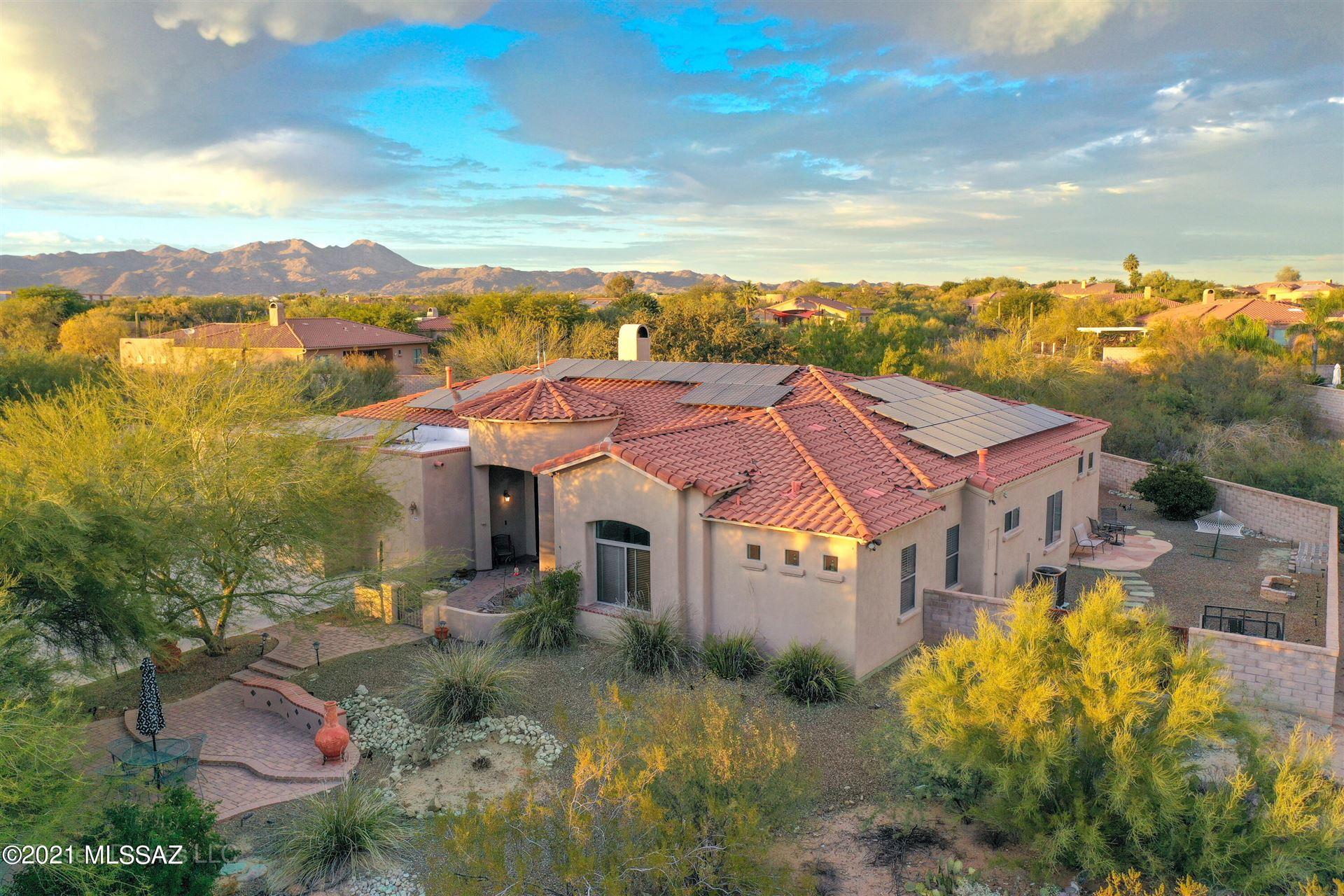 1268 W Ziziphus Place, Oro Valley, AZ 85755 - MLS#: 22117618