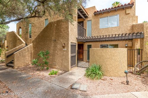 Photo of 406 N Dodge Boulevard, Tucson, AZ 85716 (MLS # 22118619)