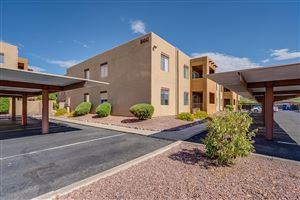 Photo of 1810 E Blacklidge Drive #601, Tucson, AZ 85719 (MLS # 21918622)