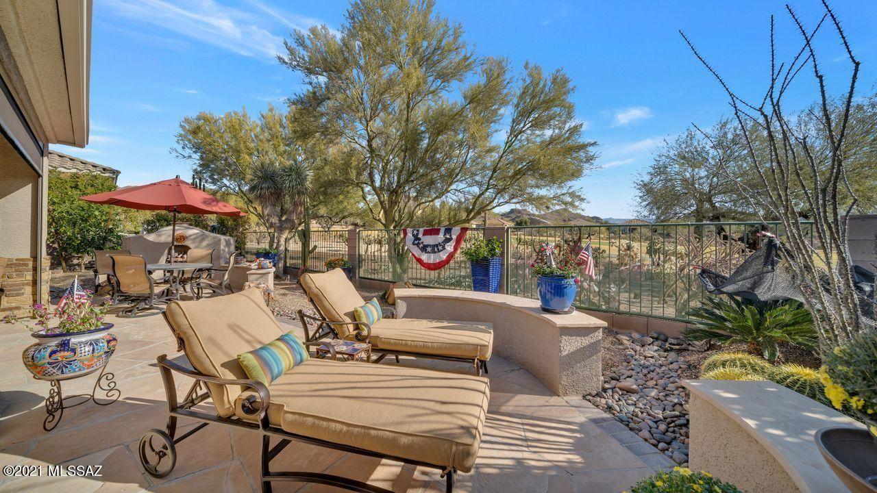 13552 N Sunset Mesa Drive, Marana, AZ 85658 - MLS#: 22100622