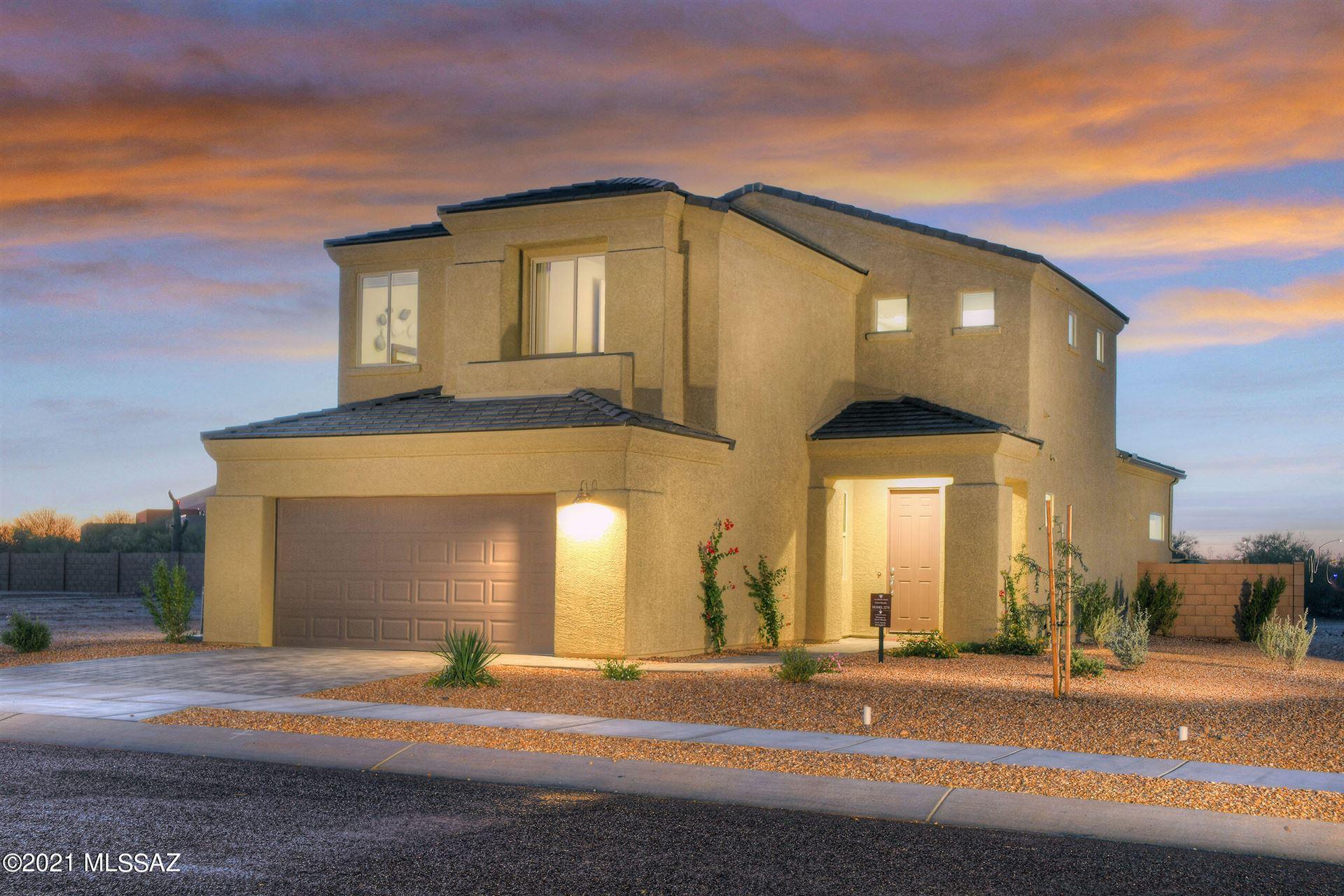 10461 E Painted Turtle Lane, Tucson, AZ 85747 - MLS#: 22107624