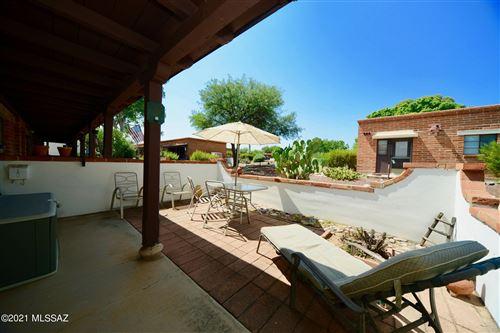 Photo of 495 S Paseo Madera #A, Green Valley, AZ 85614 (MLS # 22123625)