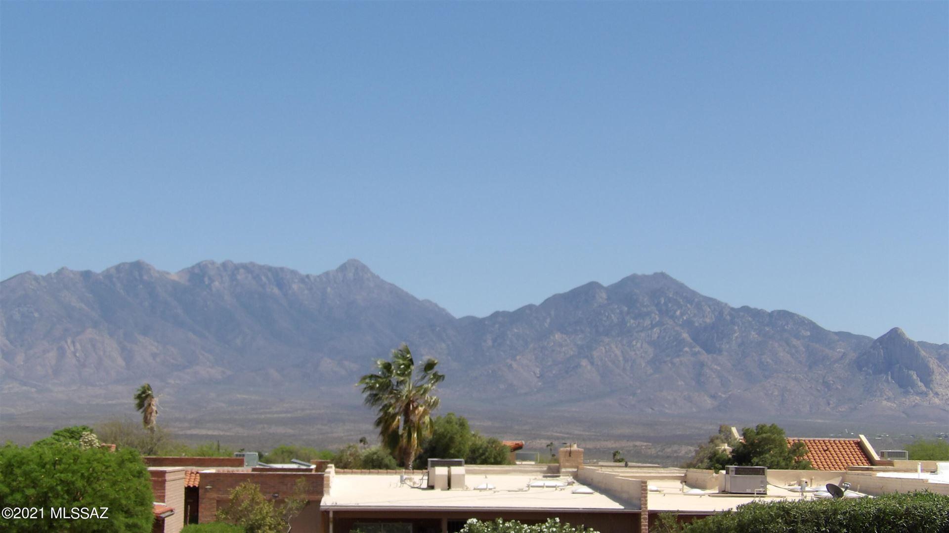 1513 W Via Mirasol, Green Valley, AZ 85622 - MLS#: 22109625