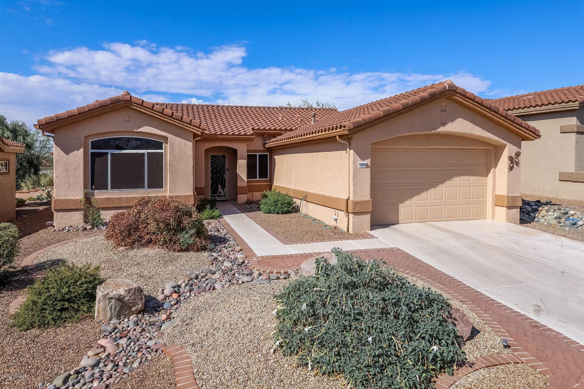 14175 N Buckingham Drive, Oro Valley, AZ 85755 - #: 22027627