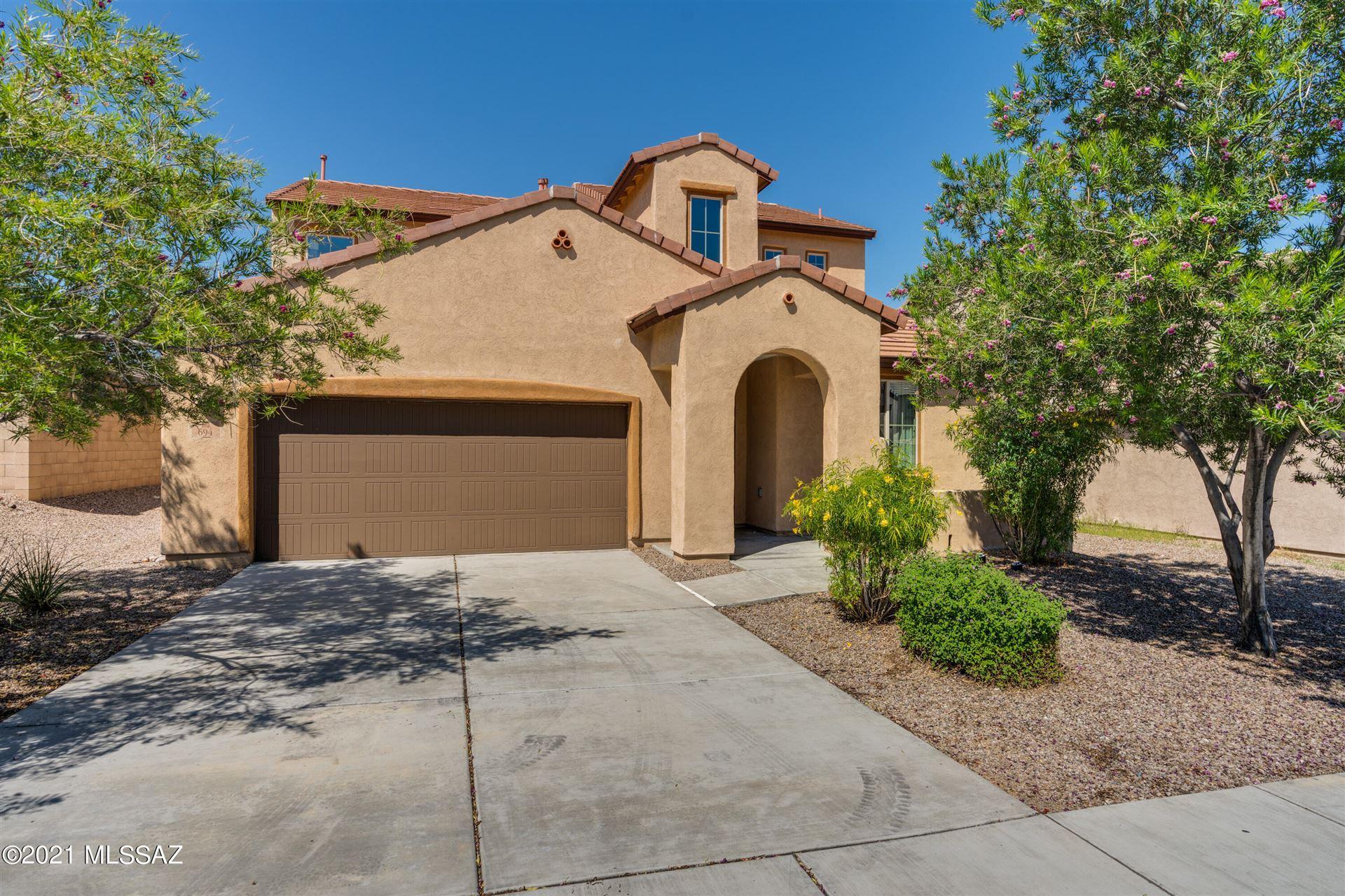 694 S Desert Haven Road, Vail, AZ 85641 - MLS#: 22119627