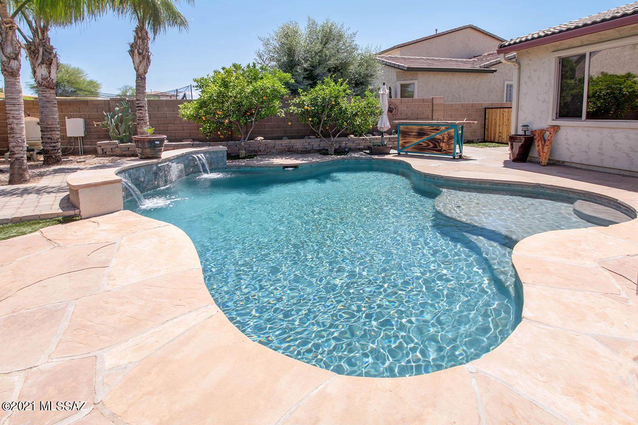12690 N Rye Drive, Marana, AZ 85653 - MLS#: 22111628