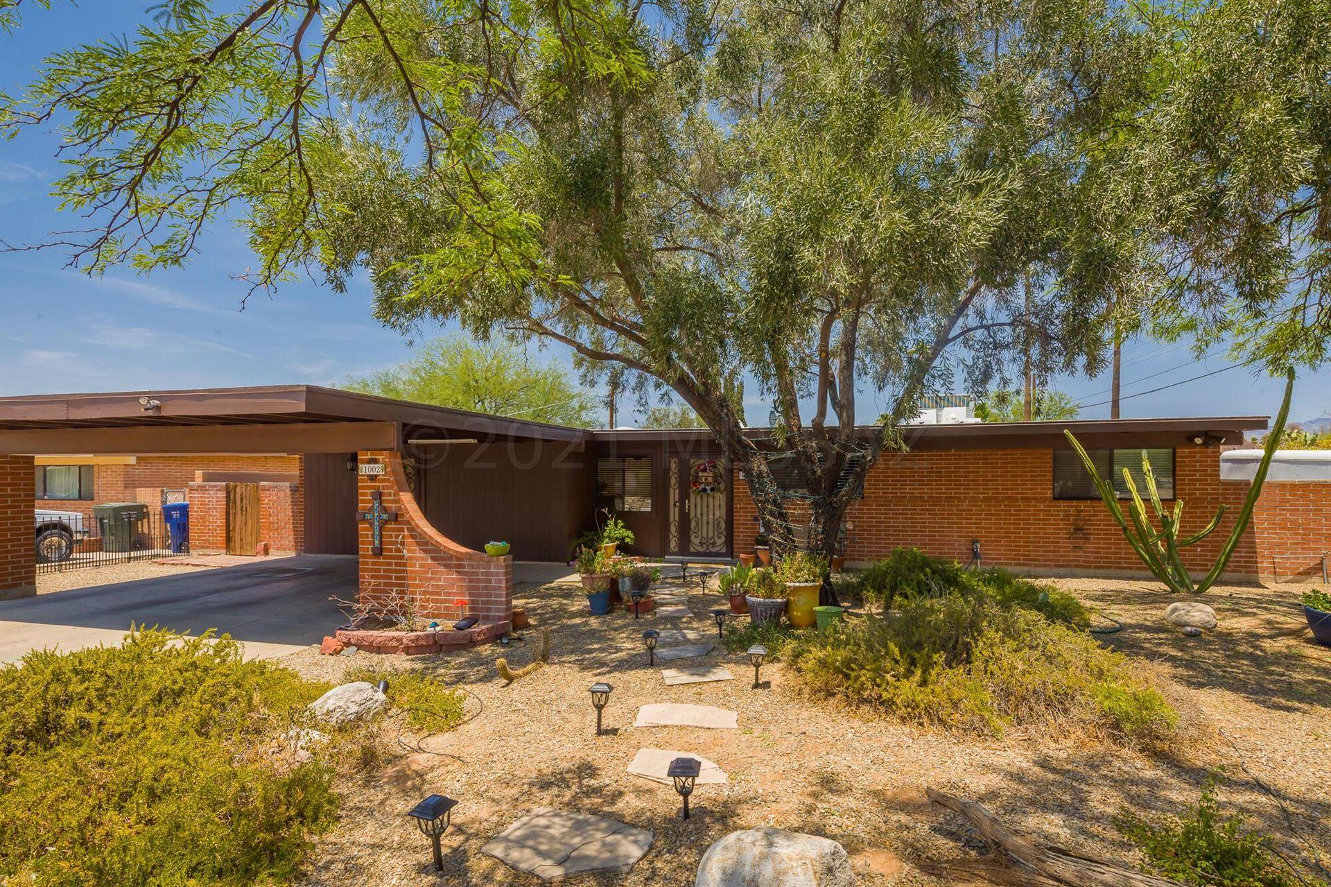 1002 S Seco Place, Tucson, AZ 85710 - MLS#: 22114628
