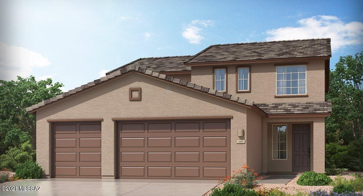 12965 E Pantano View Drive, Vail, AZ 85641 - MLS#: 22118628
