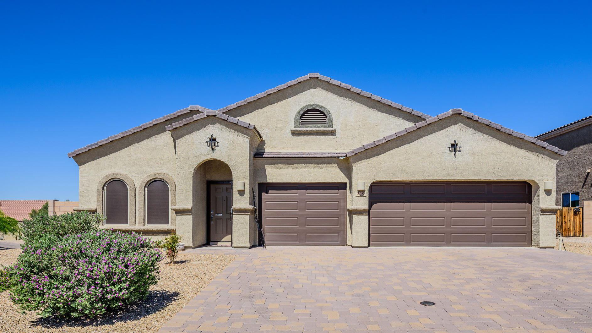 340 S J B Tidwell Place, Vail, AZ 85641 - MLS#: 22111630