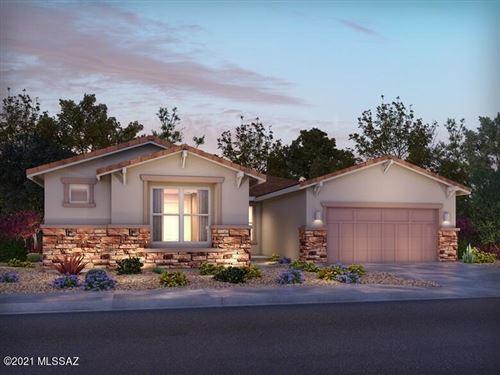 Photo of 1009 E Silver Ray Drive, Oro Valley, AZ 85737 (MLS # 22117631)