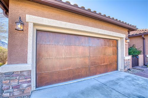 Photo of 436 E Channel View Place, Oro Valley, AZ 85737 (MLS # 22001633)