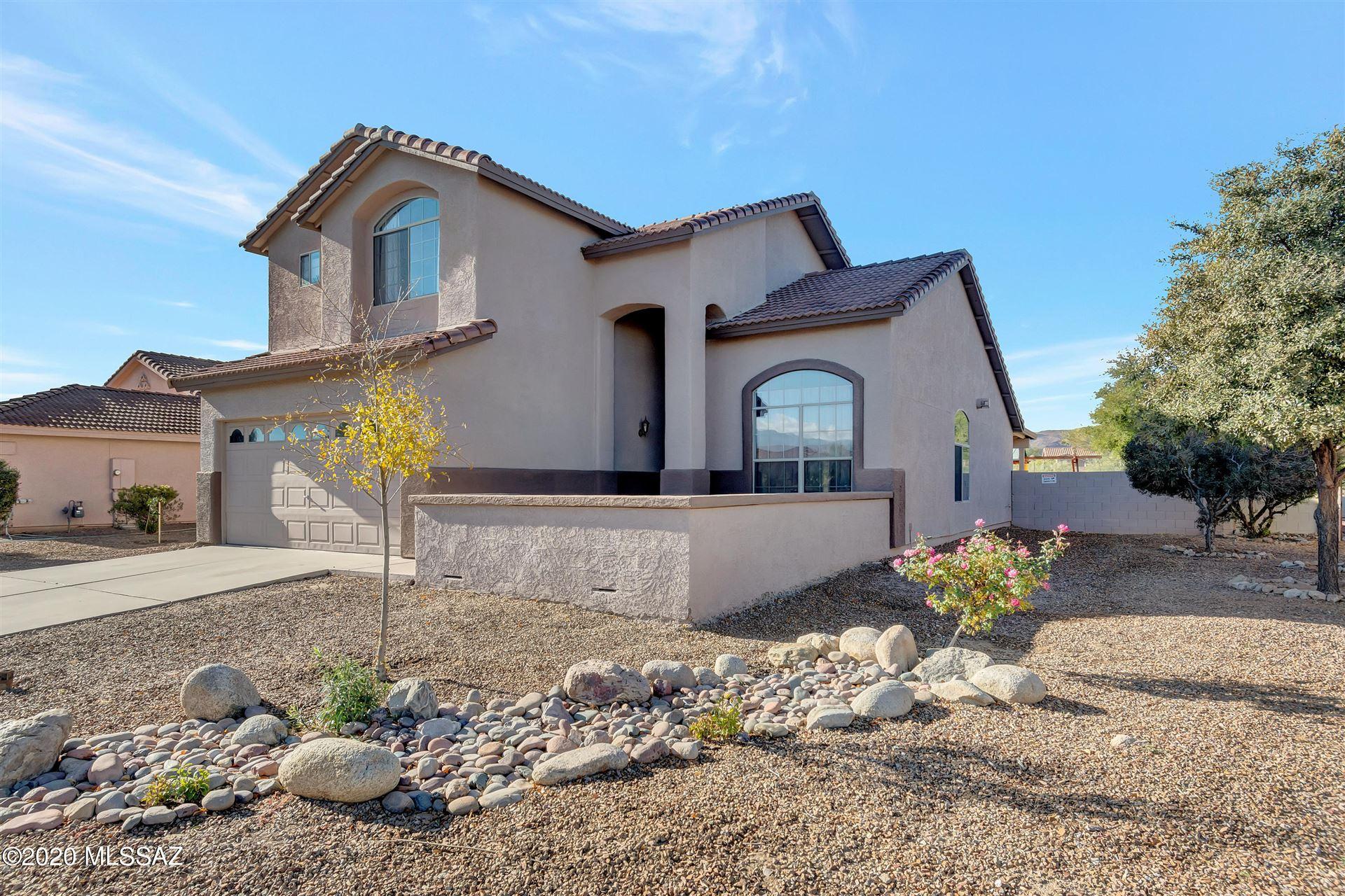 8453 N Cantora Way, Tucson, AZ 85743 - #: 22031633