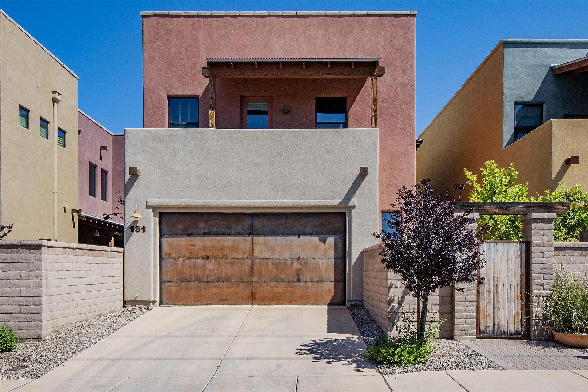 181 E Calderwood Road, Tucson, AZ 85704 - MLS#: 22010634