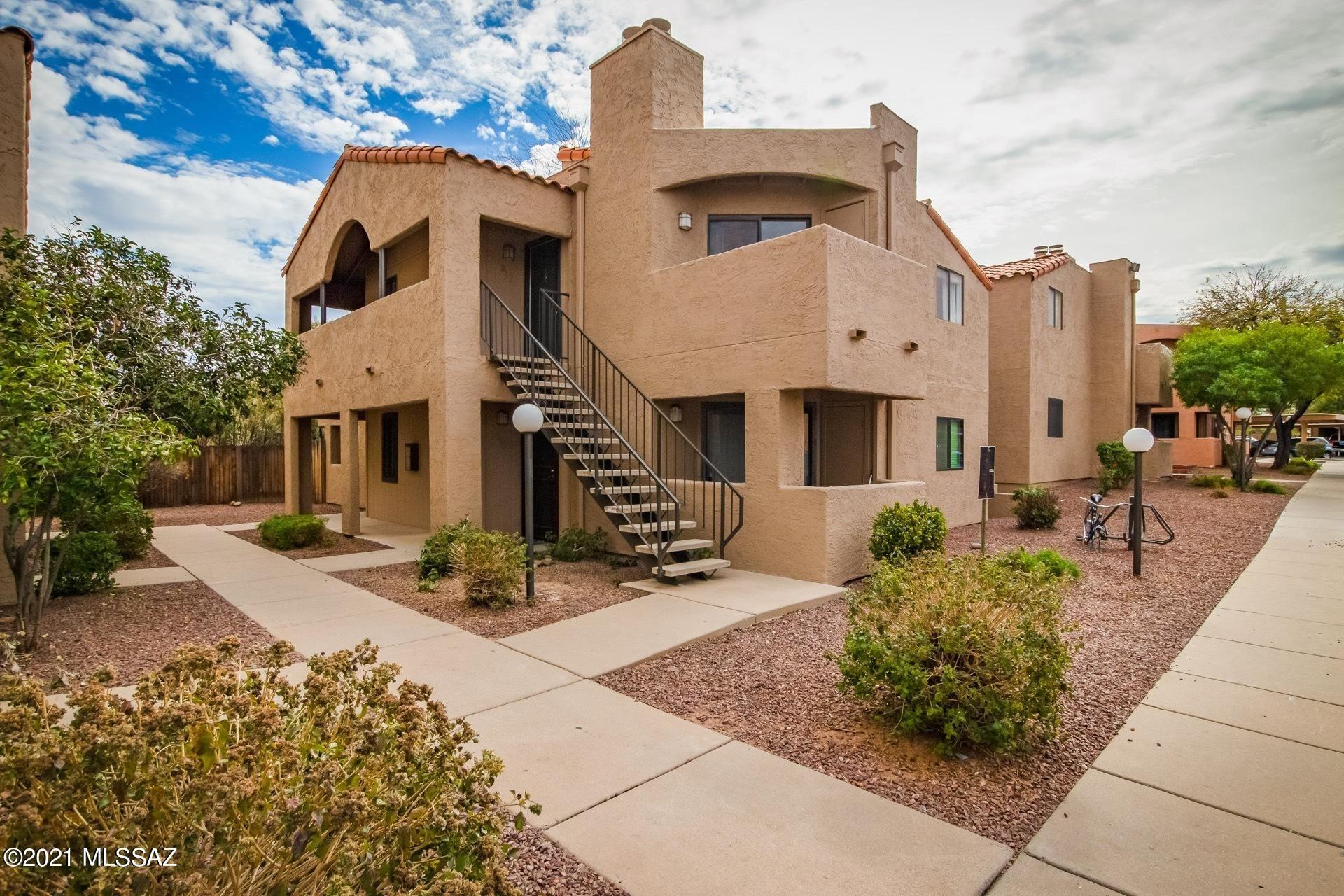 1745 E Glenn Street #218, Tucson, AZ 85719 - MLS#: 22101635