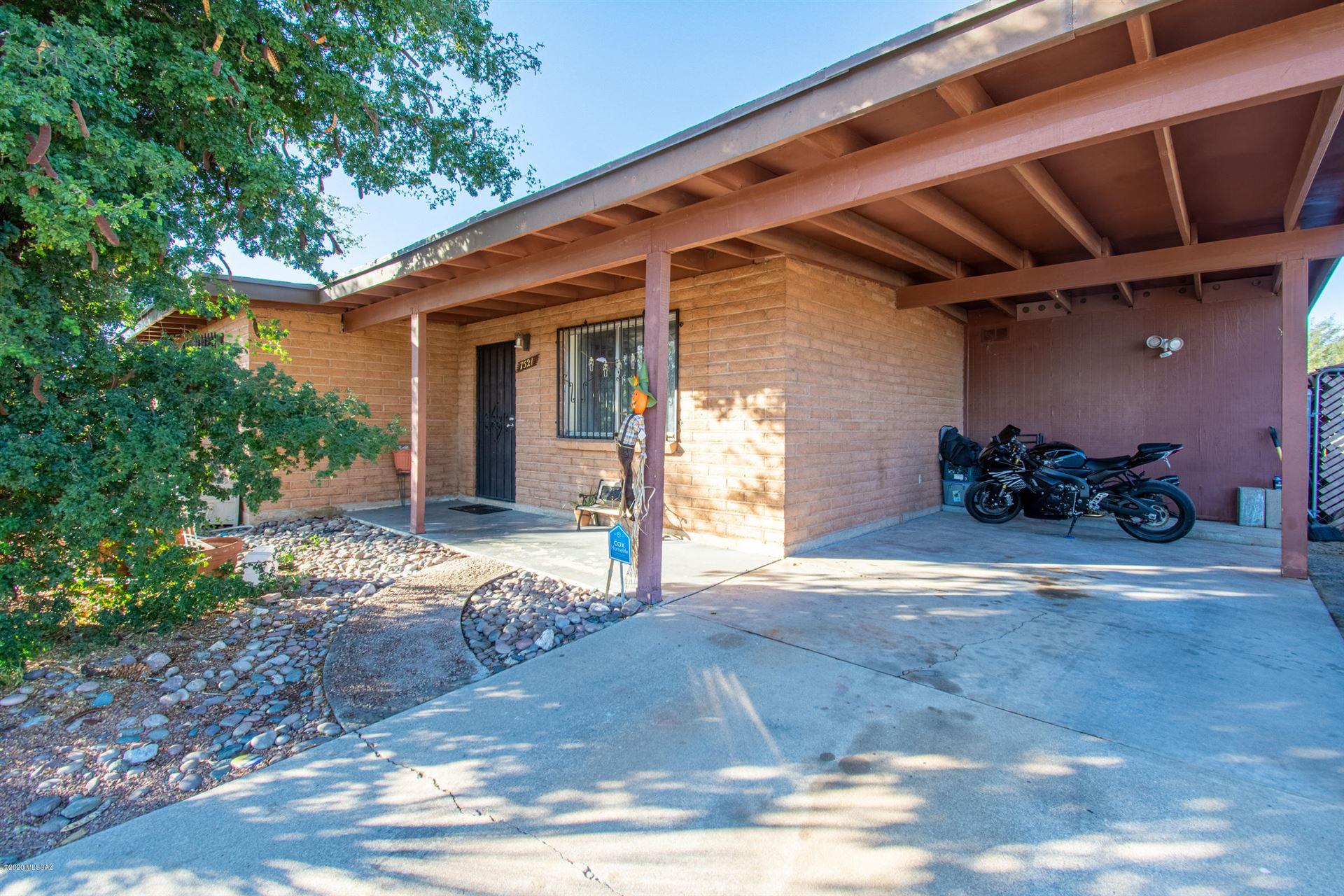 7521 E Lakeside Drive, Tucson, AZ 85730 - MLS#: 22029636