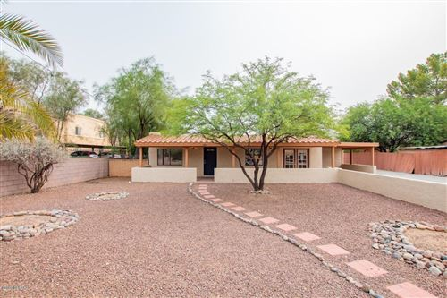 Photo of 1474 E Hedrick Drive, Tucson, AZ 85719 (MLS # 22024637)