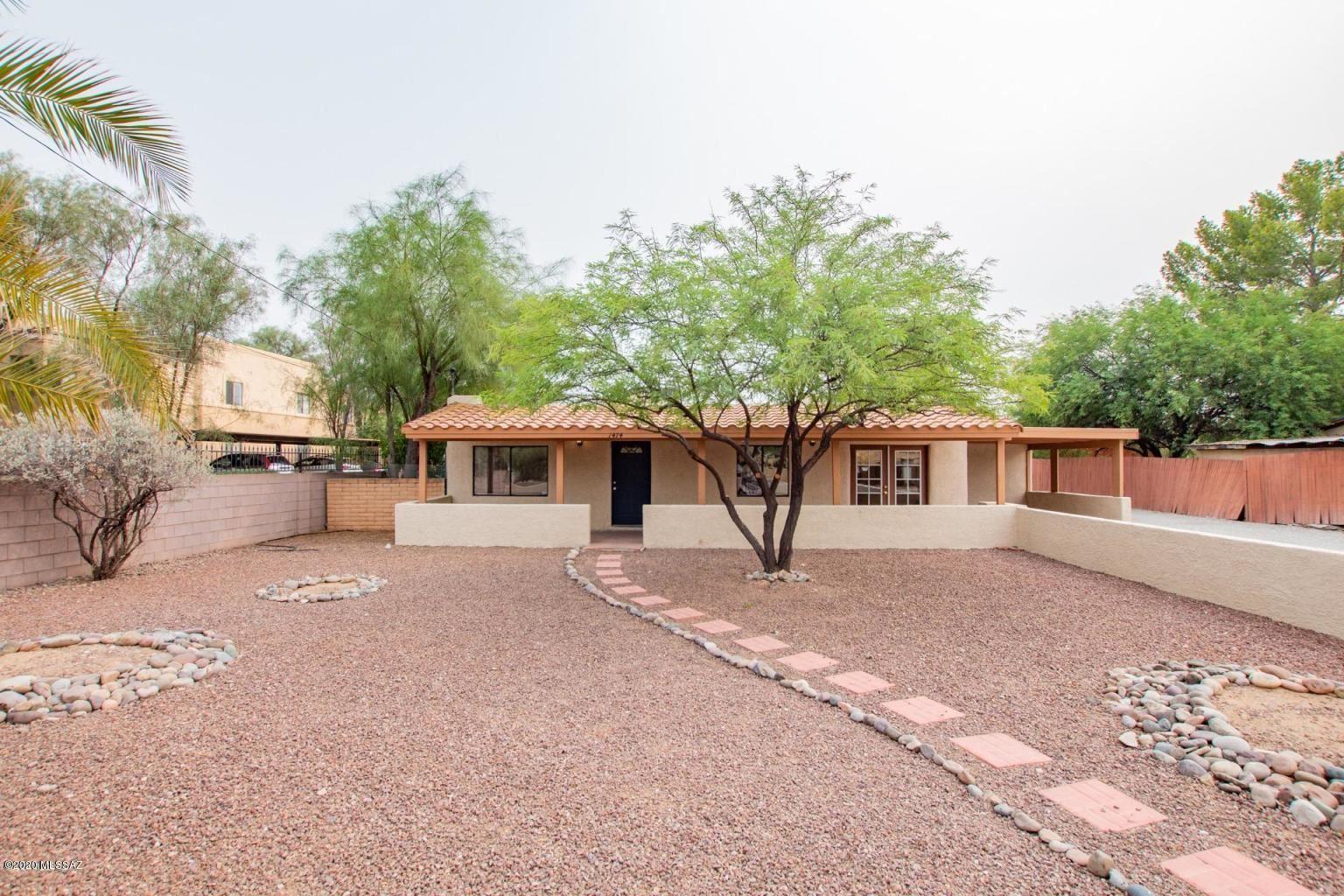 1474 E Hedrick Drive, Tucson, AZ 85719 - MLS#: 22024637