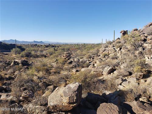 Photo of 4520 W Horizon Ridge Drive #lot 262, Marana, AZ 85658 (MLS # 22031638)
