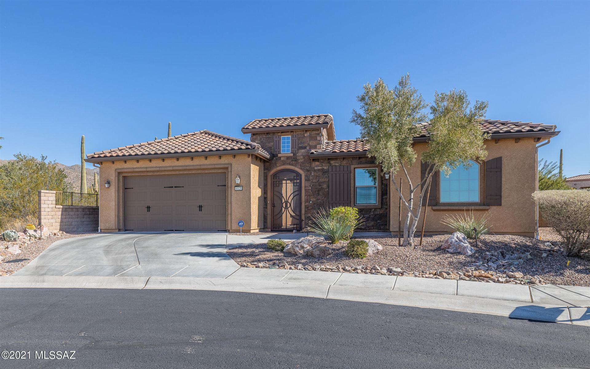 6525 W Grandview Trail, Marana, AZ 85658 - MLS#: 22103638