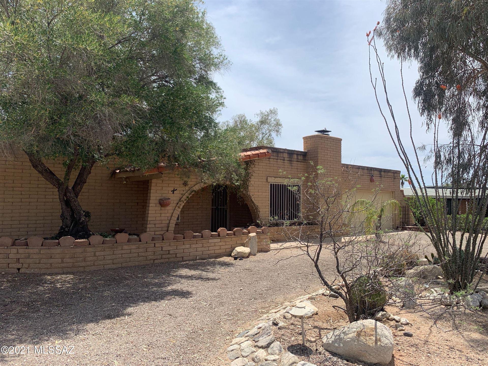 6724 N Quartzite Canyon Place, Tucson, AZ 85718 - MLS#: 22109639
