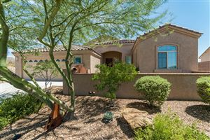 Photo of 12660 N Sunrise Shadow Drive, Marana, AZ 85658 (MLS # 21922640)