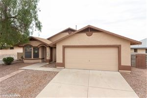 Photo of 4931 W Hurston Drive, Tucson, AZ 85742 (MLS # 21923641)