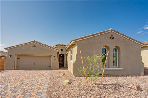 Photo of 14089 N Golden Barrel Pass, Marana, AZ 85658 (MLS # 22024641)