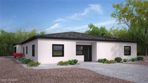 Photo of 1747 N Highland Avenue, Tucson, AZ 85719 (MLS # 22118641)