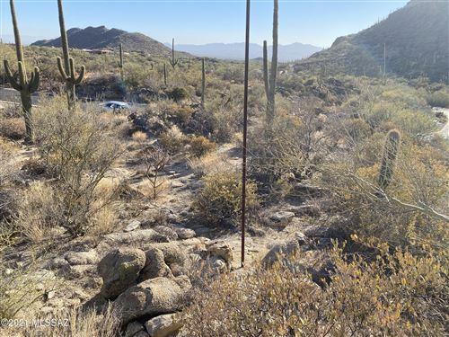 Photo of 4738 W Canyon Mountain Drive #56, Marana, AZ 85658 (MLS # 22101642)