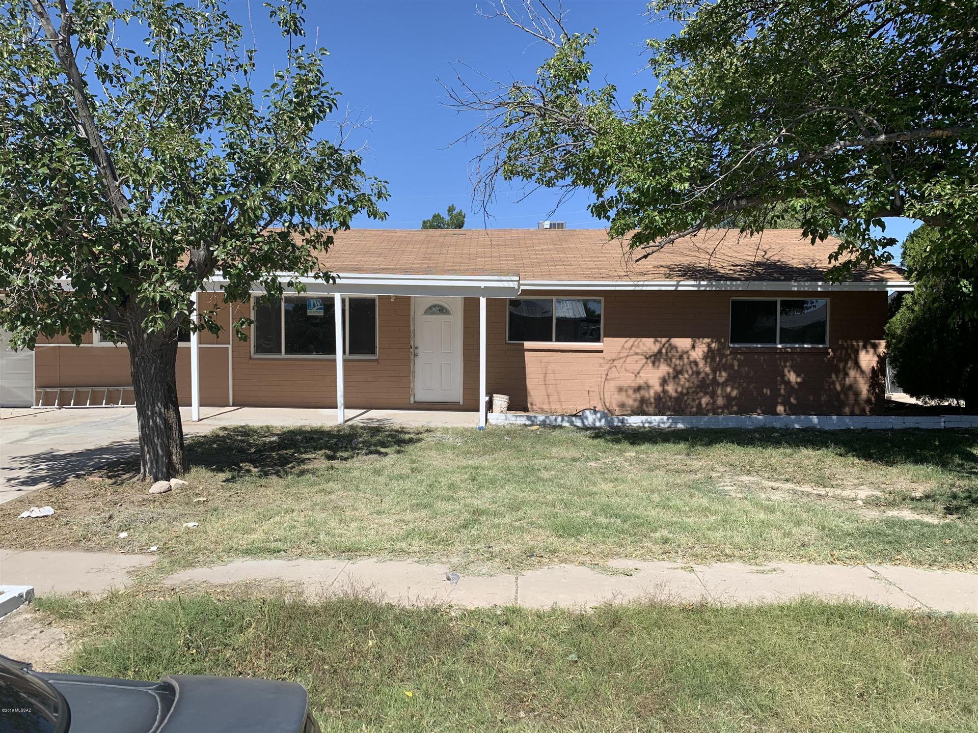 1109 W Granada Street, Willcox, AZ 85643 - MLS#: 21926642