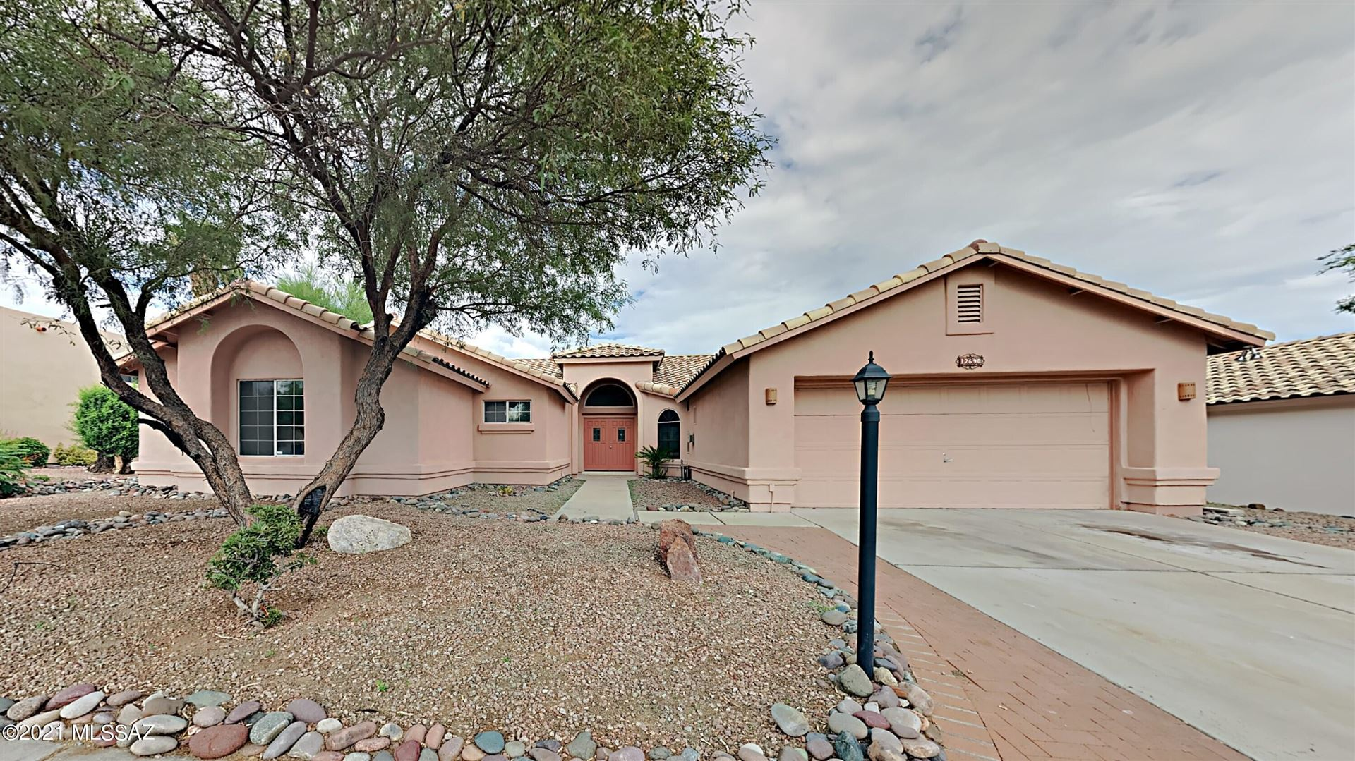 12690 N Bandanna Way, Oro Valley, AZ 85755 - MLS#: 22120642