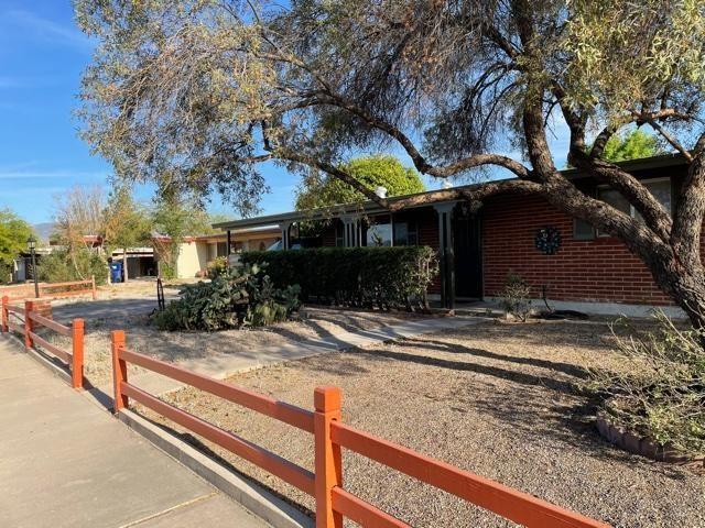 8602 E Colette Street, Tucson, AZ 85710 - MLS#: 22110643