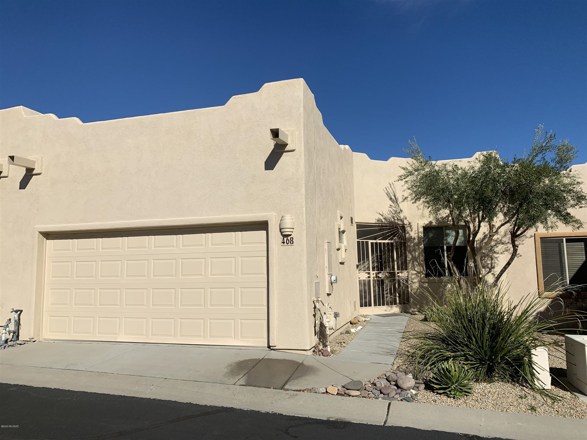 468 W Windham Boulevard, Green Valley, AZ 85614 - #: 22001644
